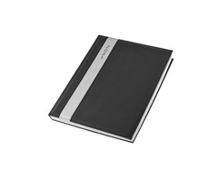 Straight stitched diary printing