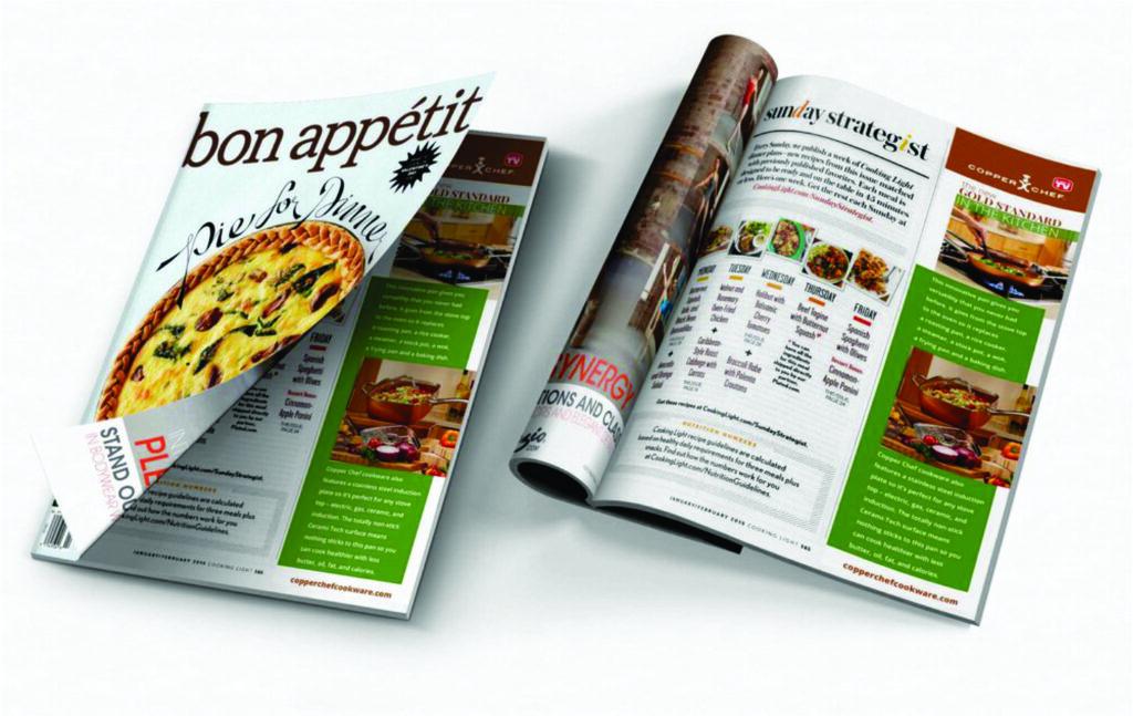 magazine printing johannesburg